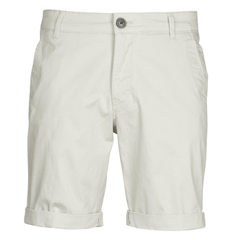 textil Herre Shorts Selected SLHPARIS Beige