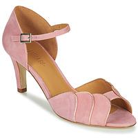 Sko Dame Sandaler Emma Go PHOEBE Pink