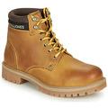 Støvler til børn Jack   Jones  JR STATTON LEATHER