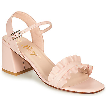 Sko Dame Sandaler Betty London MARIKA Pink