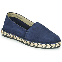 Sko Dame Espadriller Betty London MARILA Marineblå