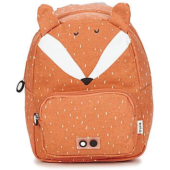 Tasker Børn Rygsække  TRIXIE MISTER FOX Orange