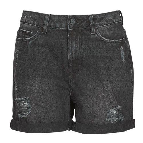 textil Dame Shorts Noisy May NMSMILEY Sort