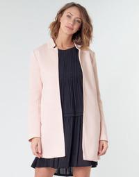 textil Dame Frakker Only ONLSOHO Pink