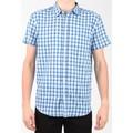 Skjorter m. korte ærme Wrangler  S/S 1 PKT Shirt W5860LIRQ