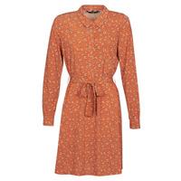textil Dame Korte kjoler Vero Moda VMTOKA Rustrød