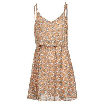 textil Dame Korte kjoler Betty London MINDI Flerfarvet