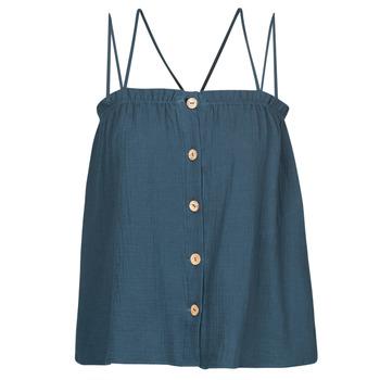 textil Dame Toppe / Bluser Betty London MOUDANE Marineblå