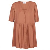 textil Dame Korte kjoler Betty London  Brun