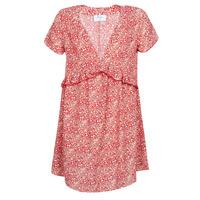 textil Dame Korte kjoler Betty London MARIDOUNE Rød