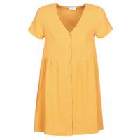 textil Dame Korte kjoler Betty London MARDI Gul