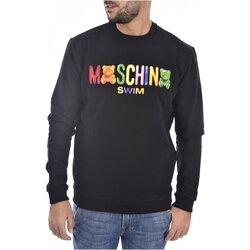 textil Herre Sweatshirts Love Moschino 3A1701 Sort
