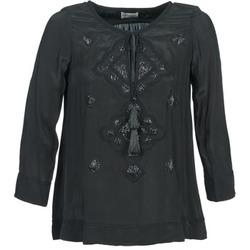 textil Dame Toppe / Bluser Stella Forest STORILA Sort