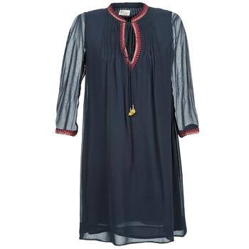 textil Dame Korte kjoler Stella Forest STALOU Blå