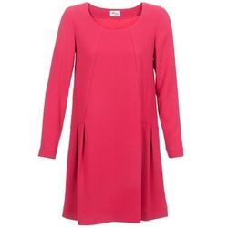 textil Dame Korte kjoler Stella Forest STOLON Rød