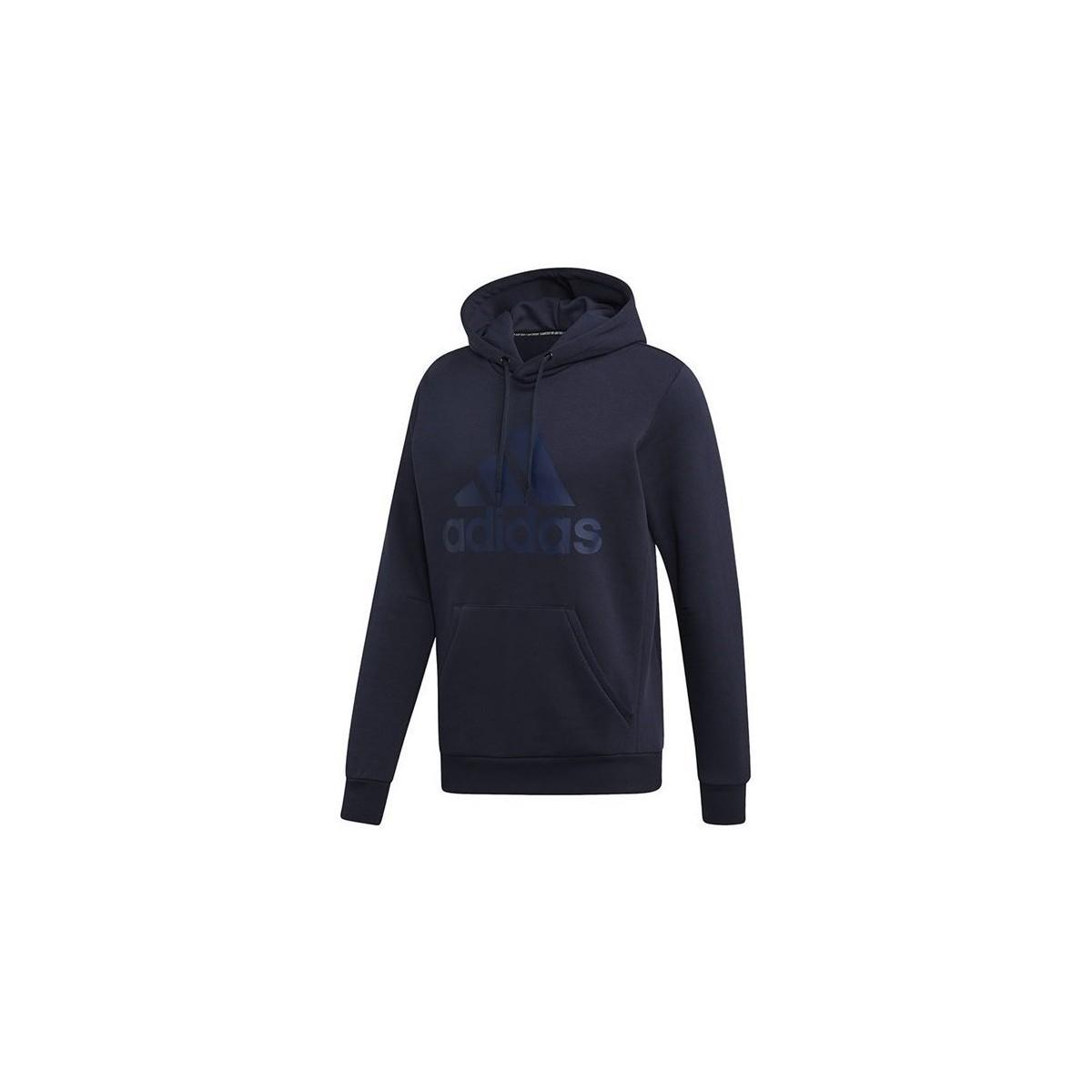 Sweatshirts adidas  MH Bos PO FL