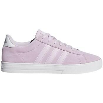 Sko Dame Lave sneakers adidas Originals Daily 20 Pink