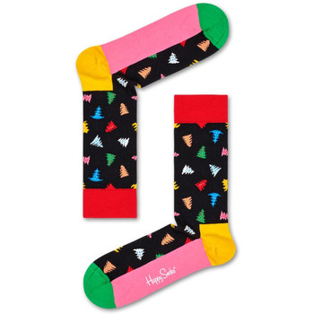 Accessories Strømper Happy Socks Trees and trees sock Flerfarvet