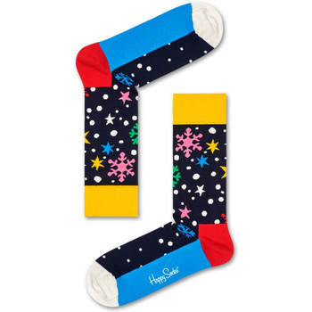 Accessories Strømper Happy Socks Twinkle twinkle sock Flerfarvet
