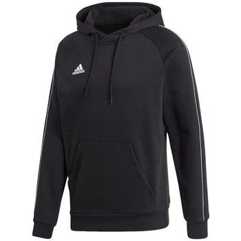 textil Herre Sweatshirts adidas Originals Core 18 Hoody Sort