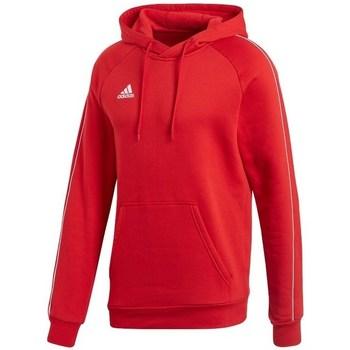 textil Herre Sweatshirts adidas Originals Core 18 Rød