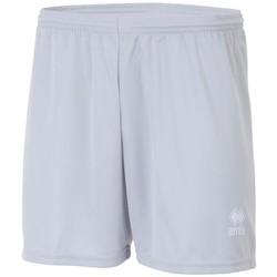 textil Shorts Errea Short  New Skin gris