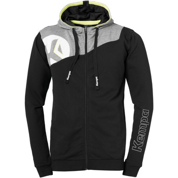 textil Herre Sportsjakker Kempa Veste à capuche  Core 2.0 noir