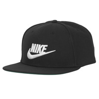 Accessories Kasketter Nike U NSW PRO CAP FUTURA Sort