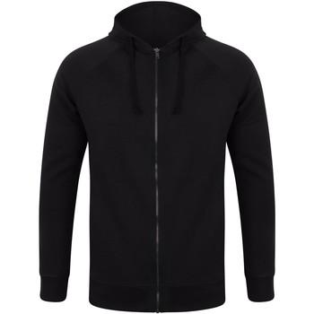 textil Sweatshirts Skinni Fit SF526 Black