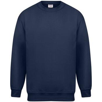 textil Herre Sweatshirts Absolute Apparel Magnum Navy