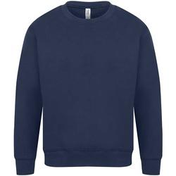 textil Herre Sweatshirts Casual Classics  Navy