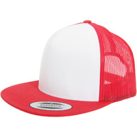 Accessories Kasketter Yupoong Classics Red/White/Red