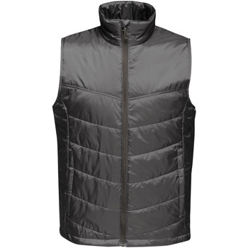 textil Herre Dynejakker Regatta Insulated Black