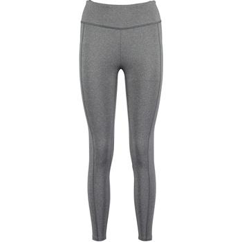textil Dame Leggings Gamegear KK943 Grey Melange