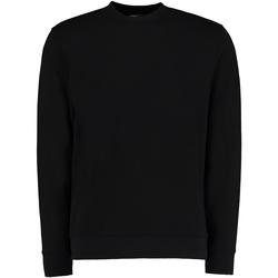 textil Herre Sweatshirts Kustom Kit KK302 Black