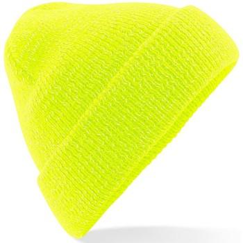 Accessories Huer Beechfield Reflective Fluorescent Yellow
