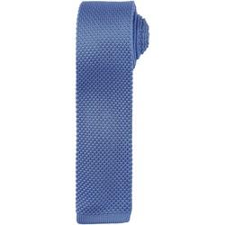 textil Herre Slips og accessories Premier Textured Mid Blue