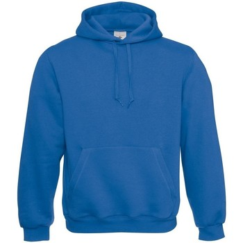 textil Børn Sweatshirts B And C WK681 Royal Blue