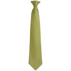 textil Herre Slips og accessories Premier PR785 Grass