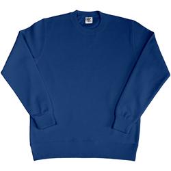 textil Dame Sweatshirts Sg SG20F Navy Blue