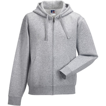 textil Herre Sweatshirts Russell Authentic Light Oxford