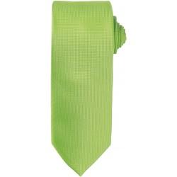 textil Herre Slips og accessories Premier Waffle Lime