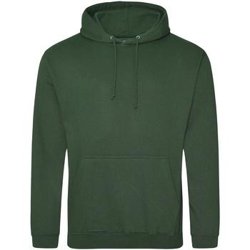 textil Sweatshirts Awdis College Bottle Green