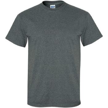 textil Herre T-shirts m. korte ærmer Gildan Ultra Dark Heather