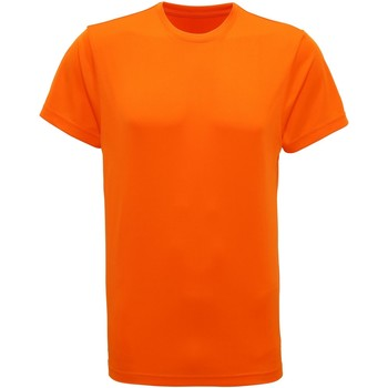 textil Herre T-shirts m. korte ærmer Tridri TR010 Orange