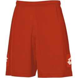 textil Herre Shorts Lotto LT009 Flame Red
