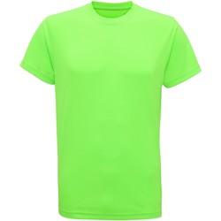textil Herre T-shirts m. korte ærmer Tridri TR010 Lightning Green