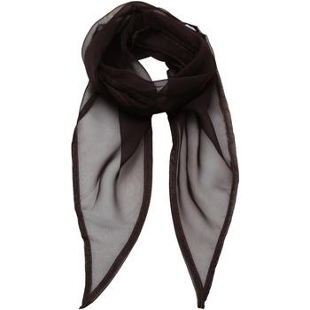 Accessories Dame Halstørklæder Premier PR740 Brown