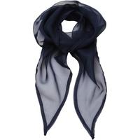 Accessories Dame Halstørklæder Premier PR740 Navy