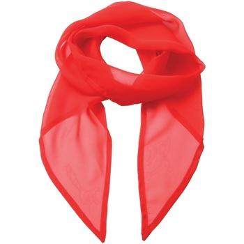 Accessories Dame Halstørklæder Premier PR740 Strawberry Red